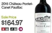 2015 Château Pontet