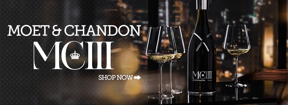 Moet & Chandon MCIII Champagne