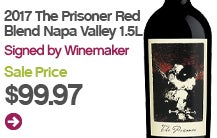 The Prisoner 1.5L