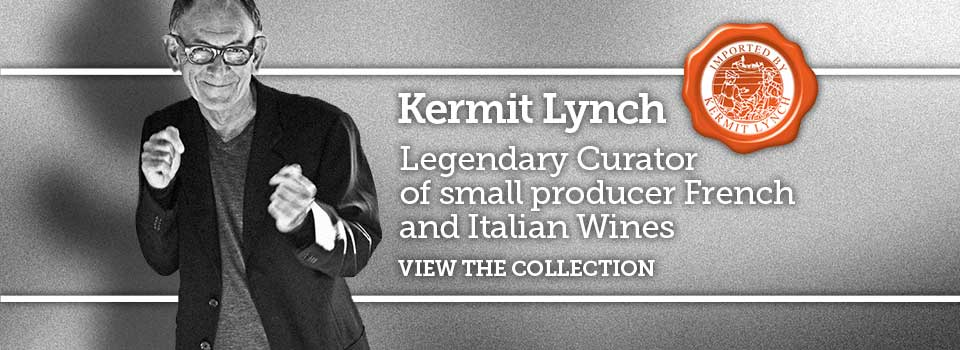 Kermit Lynch Wine