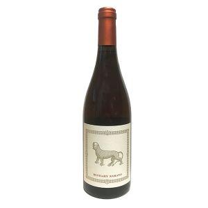2019 Mari Vineyards 'Bestiary Ramato' Pinot Grigio Old Mission Peninsula
