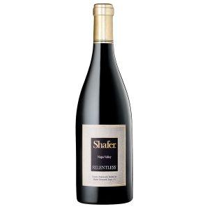 2017 Shafer 'Relentless' Syrah Napa Valley
