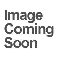 Endangered Species Dark Chocolate with Espresso Beans Tiger Bar 3oz