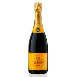 Veuve Clicquot Brut Champagne Yellow Label