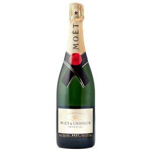 Moet et Chandon Brut Imperial Champagne