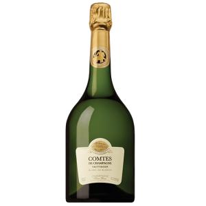 2011 Taittinger Comtes de Champagne Blanc de Blanc Champagne