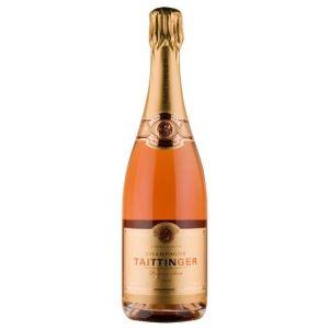 Taittinger Cuvee Prestige Rose Champagne