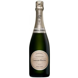 Laurent-Perrier Harmony Demi-Sec Champagne