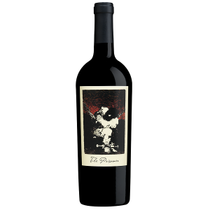 2019 The Prisoner Red Blend Napa Valley