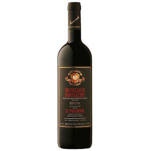 2012 Il Poggione Brunello di Montalcino Riserva Vigna Paganelli Tuscany