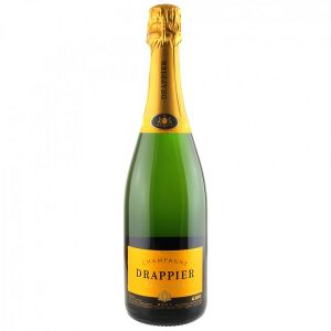 NV Drappier 'Carte d'Or' Brut Champagne (Mevushal)