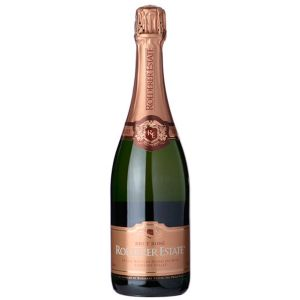 Roederer Estate Brut Rose Sparkling Anderson Valley