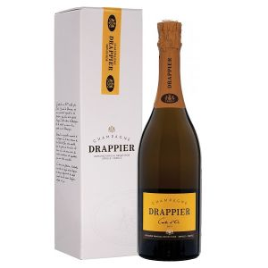 Drappier 'Carte d'Or' Brut Champagne with Gift Box