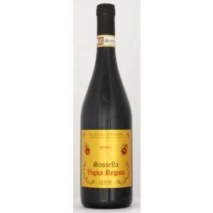 2007 Ar Pe Pe Valtellina Superiore Riserva Sassella 'Regina' Lombardy