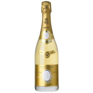 2012 Louis Roederer 'Cristal' Brut Champagne