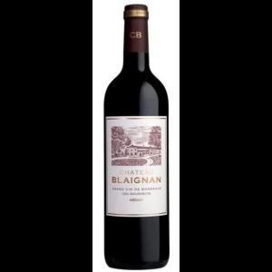 2016 Chateau Blaignan Medoc Bordeaux