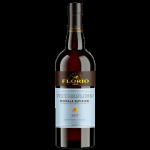 2017 Florio Vecchioflorio Marsala Superiore Sweet Sicily
