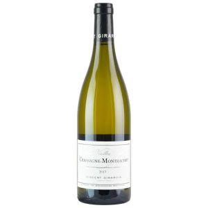 2017 Vincent Girardin 'Les Vieilles Vignes' Chassagne-Montrachet