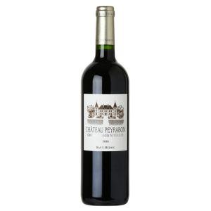2018 Château Peyrabon Haut-Medoc
