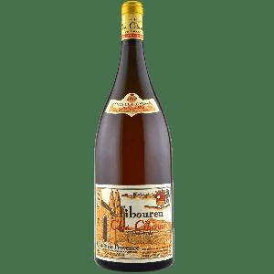 2018 Clos Cibonne 'Tradition' Tibouren Rosé Côtes de Provence 1.5L