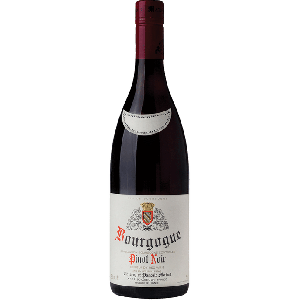 2018 Domaine Thierry & Pascale Matrot Rouge Bourgogne
