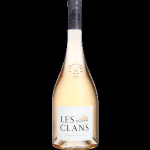 2019 Chateau d'Esclans 'Les Clans' Rose Cotes de Provence