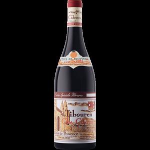 2020 Clos Cibonne 'Cuvée Spéciale' Tibouren Rouge Côtes de Provence