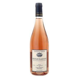 2020 Chateau Thivin Beaujolais Villages Rose