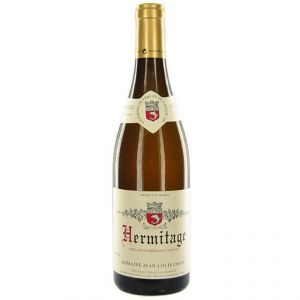 2017 Domaine Jean-Louis Chave L'Hermitage Blanc Rhone Valley