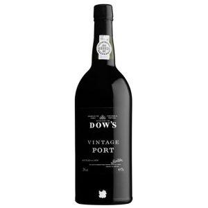 2016 Dow's Vintage Port Oporto