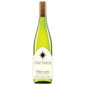 2020 Black Star Farms Arcturos Pinot Gris Michigan