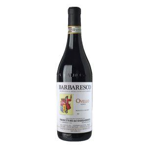 2015 Produttori del Barbaresco 'Ovello' Riserva Barbaresco Piedmont 1.5L