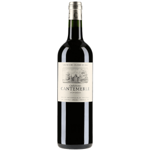 2016 Chateau Cantemerle Haut-Medoc