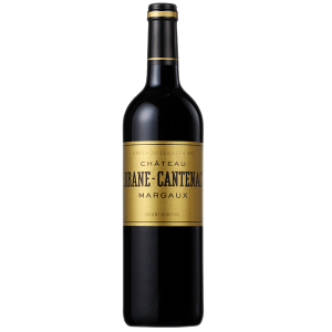 2015 Chateau Brane-Cantenac Margaux