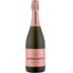 Mumm Napa Brut Rose Napa Valley