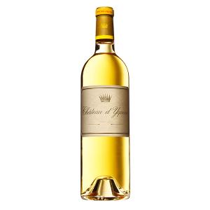 2013 Chateau d'Yquem Sauternes 375mL Bordeaux