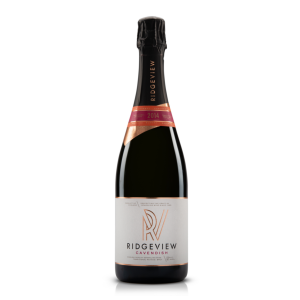 2014 Ridgeview Cavendish Brut