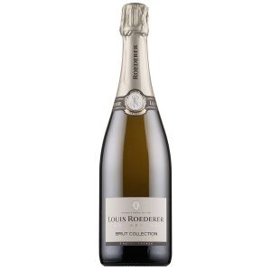 Louis Roederer Brut Collection Champagne