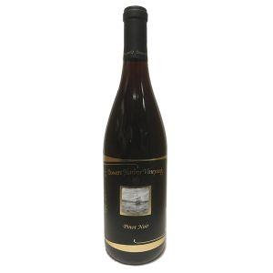 2018 Bowers Harbor Pinot Noir Michigan