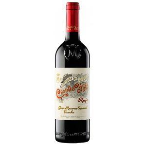 2009 Marques de Murrieta Castillo Ygay Gran Reserva Rioja