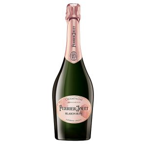Perrier Jouet Blason Rose Champagne