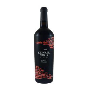 2017 Klinker Brick Old Vine Zinfandel Lodi