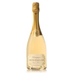 Bruno Paillard Blanc de Blancs Grand Cru Champagne