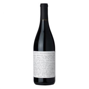 2018 SLO Down Wines Sexual Chocolate Red Blend California