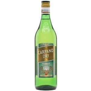 Carpano Dry Vermouth Italy 1L
