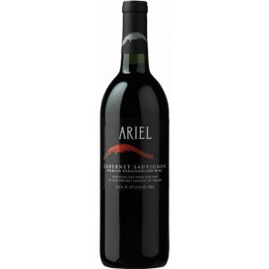 ARIEL Dealcoholized Cabernet Sauvignon California