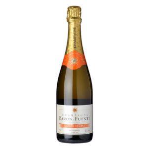 Baron-Fuenté 'Grande Réserve' Extra Brut Champagne