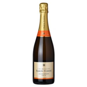 Baron-Fuenté 'Grande Réserve' Demi-Sec Champagne