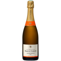 Baron-Fuenté 'Grande Réserve' Brut Champagne 3L