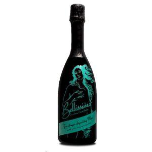 Bellissima 'Zero Sugar' Sparkling Wine Treviso-Veneto